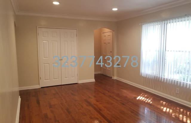 1221 S Westmoreland Ave - 1221 South Westmoreland Avenue, Los Angeles, CA 90006