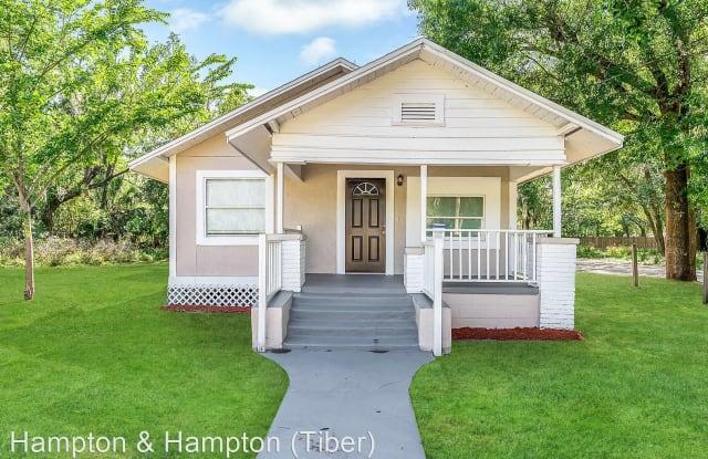 1313 OLIVE AVE - 1313 Olive Avenue, Sanford, FL 32771