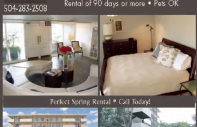 309 Opal Street - 309 Opal Street, New Orleans, LA 70124