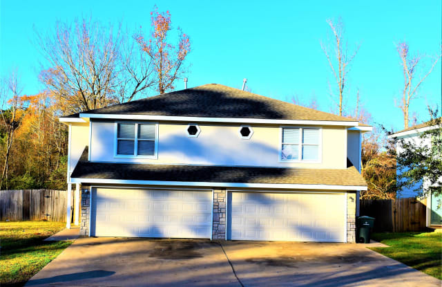 1515 Creekside Lane B - 1 - 1515 Creekside Lane, Nacogdoches, TX 75964