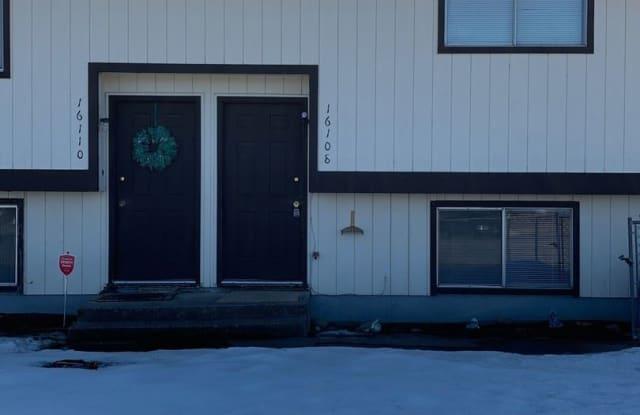 16108 E. Broadway - 16108 East Broadway Avenue, Spokane Valley, WA 99037