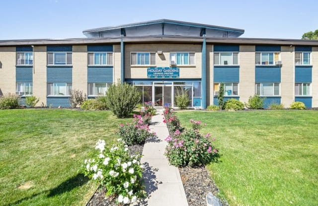 Holiday Gardens - 1307 Pierce St, Lakewood, CO 80214