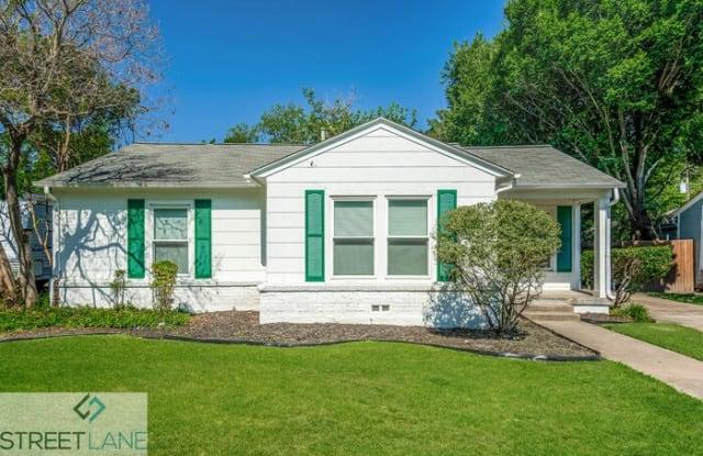 4024 Boyd Avenue - 4024 Boyd Avenue, Fort Worth, TX 76109