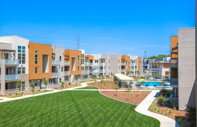 Sutter Green Apartments - 2205 Natomas Park Drive, Sacramento, CA 95833