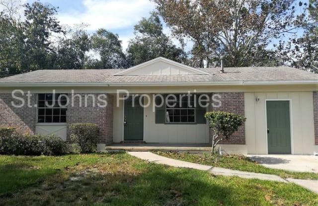 4532 Jade Drive East - 4532 Jade Drive East, Jacksonville, FL 32210