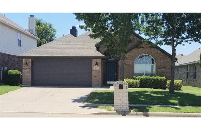 4020 Twin Creeks Drive - 4020 Twin Creeks Drive, Fort Worth, TX 76244