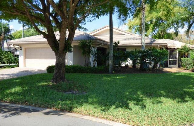 4935 Pine Tree Drive - 4935 Pine Tree Drive, Palm Beach County, FL 33436