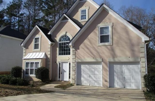2375 Lake Royale Drive - 2375 Lake Royale Drive, Fulton County, GA 30296