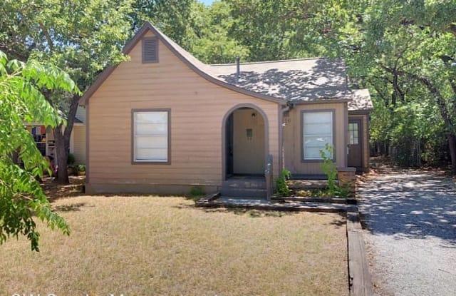 2616 N Elm St - 2616 North Elm Street, Denton, TX 76201