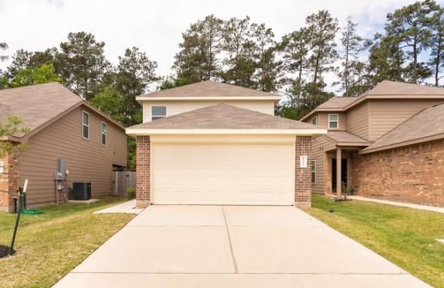 13959 Westfield Drive - 13959 Westfield Dr, Willis, TX 77378