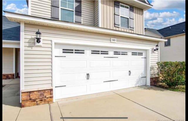 365 Roanoke Drive - 365 Roanoke Drive, Hoke County, NC 28376