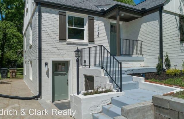 1803 Neal Terrace #B (downstairs) - 1803 Neal Terrace, Nashville, TN 37203