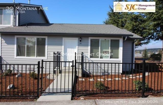 30 Montana Ave - 30 Montana Avenue, Tacoma, WA 98409