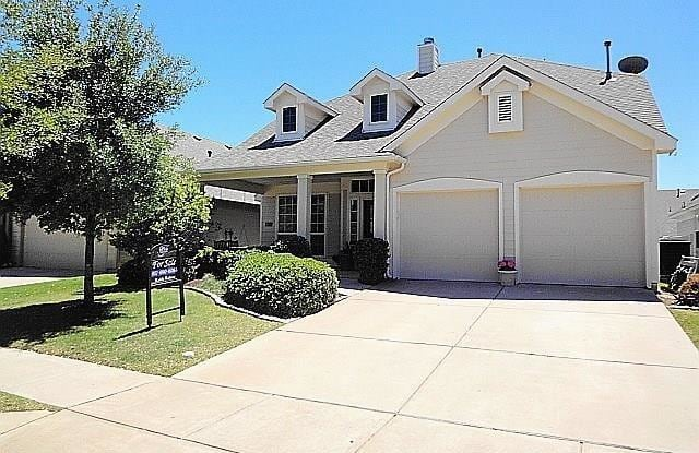 5032 Bomford Drive - 5032 Bomford Drive, Fort Worth, TX 76244
