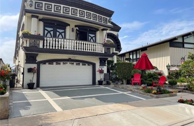 3792 Humboldt Drive - 3792 Humboldt Drive, Huntington Beach, CA 92649