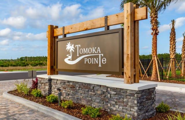 Tomoka Pointe - 1317 Tomoka Town Center Dr, Daytona Beach, FL 32117