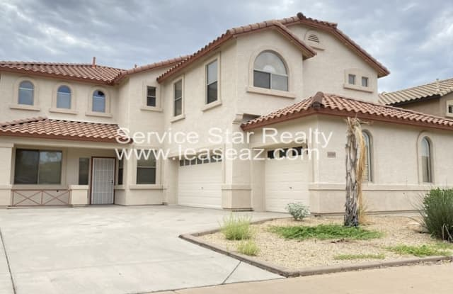 16285 N 99th Pl - 16285 North 99th Place, Scottsdale, AZ 85260