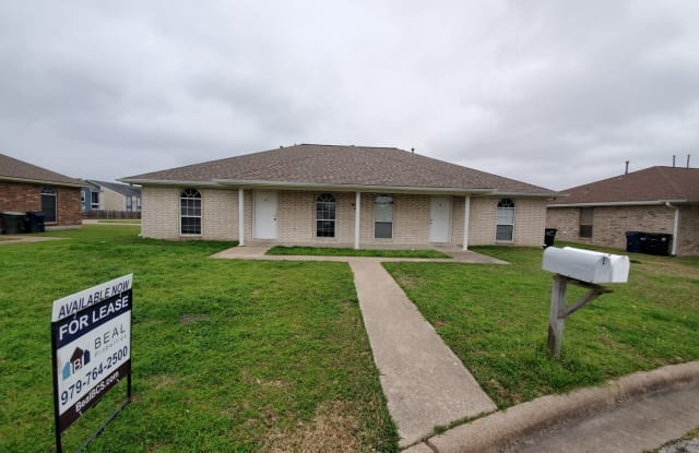 906 A Camellia - 906 Camellia Ct, College Station, TX 77840