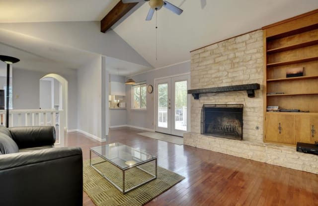 6210 Shadow Valley Dr # A - 6210 Shadow Valley Drive, Austin, TX 78731