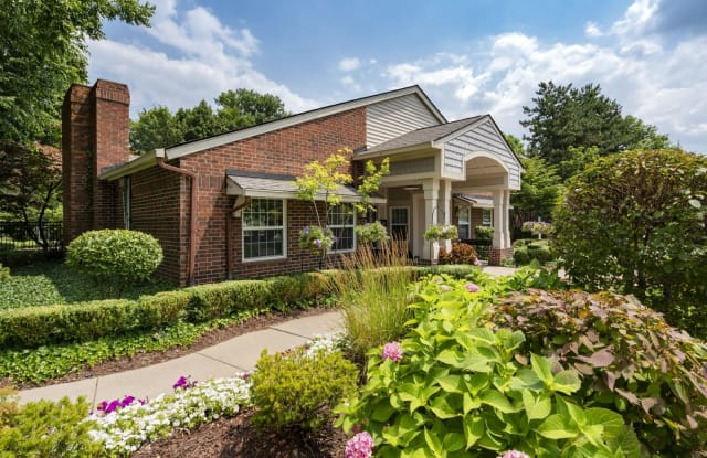 Fairlane Meadow Luxury Apartments and Townhomes - 4900 Heather Dr, Dearborn, MI 48126