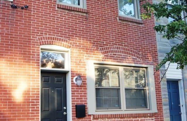 20 N Ellwood Avenue - 20 North Ellwood Avenue, Baltimore, MD 21224