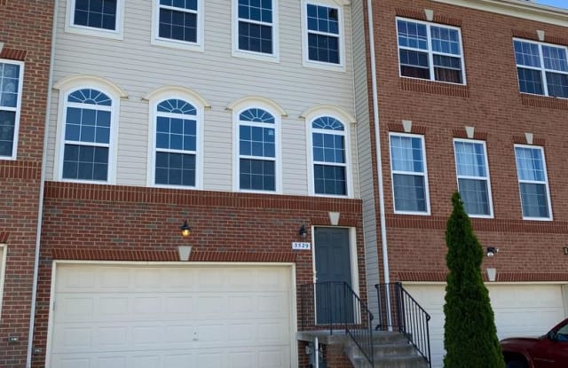 3529 FISHER HILL RD - 3529 Fisher Hill Road, Maryland City, MD 20724