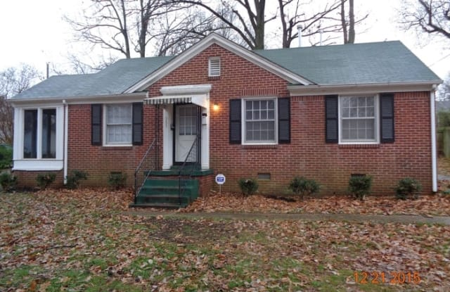 965 Goodman Street - 965 Goodman Street, Memphis, TN 38111