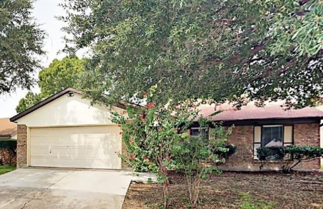 6637 N Park Drive - 6637 North Park Drive, Watauga, TX 76148