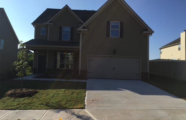 1208 Ithaca Dr - 1208 Ithaca Drive, Henry County, GA 30253