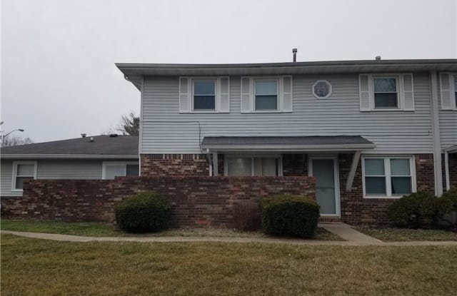 10228 East Penrith Drive - 10228 Penrith Dr, Indianapolis, IN 46229