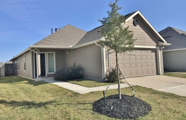 5414 Amelia Plantation Drive - 5414 Amelia Plantation Drive, Harris County, TX 77449