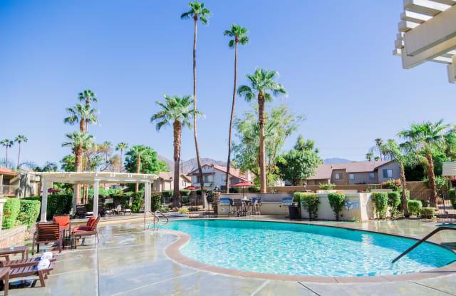 Ariana at El Paseo Boutique Apartment Homes - 45278 Deep Canyon Rd, Palm Desert, CA 92260