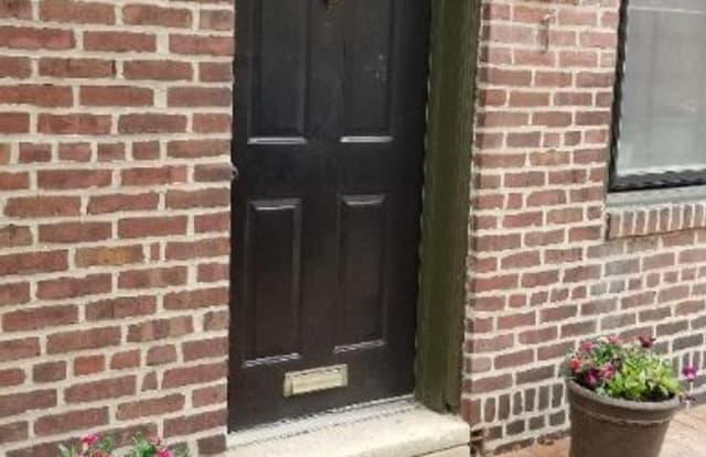 824 S. Swanson Street 1F - 824 South Swanson Street, Philadelphia, PA 19147