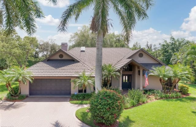 812 Pine Creek LN - 812 Pine Creek Lane, Pelican Bay, FL 34108