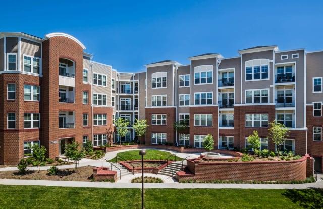 Radiant Fairfax Ridge Apartments - 3887 Fairfax Ridge Road, Fairfax, VA 22030