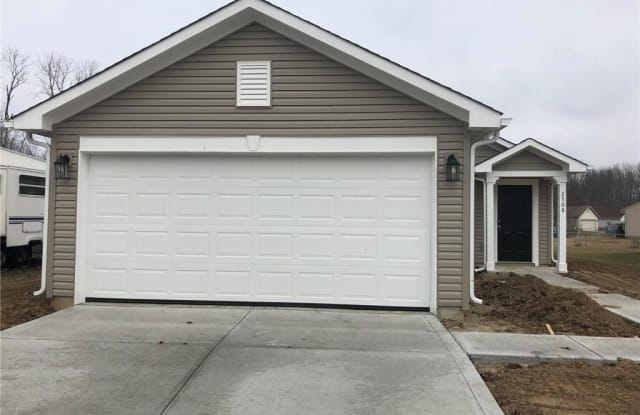 2504 ABALONE DR - 2504 Abalone Drive, Indianapolis, IN 46217