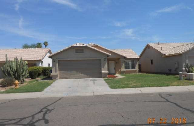 512 E Harrison St - 512 East Harrison Street, Chandler, AZ 85225