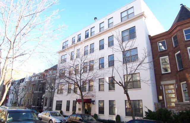 1736 Willard Street, NW #406 - 1736 Willard Street Northwest, Washington, DC 20009
