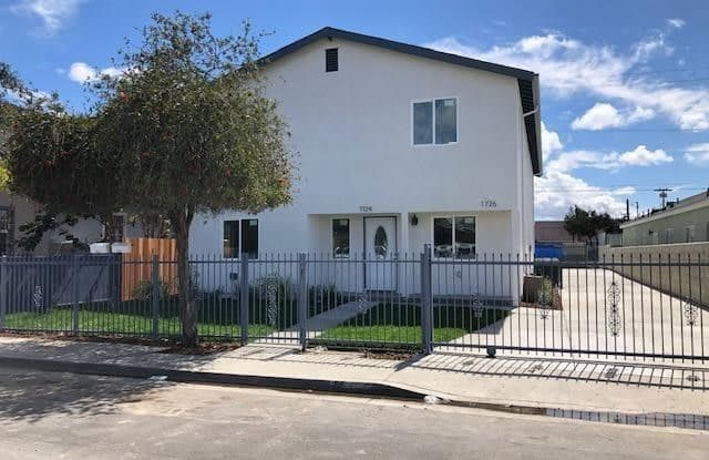 1726 E 85th St - 1726 East 85th Street, Florence-Graham, CA 90001
