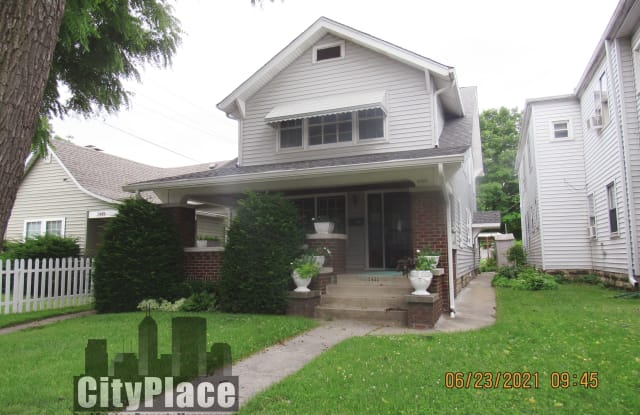 2455 Shelby St Unit 2 - 2455 Shelby Street, Indianapolis, IN 46203