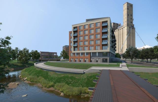 Hydro Apartments - 3 Manchester Road, Richmond, VA 23224