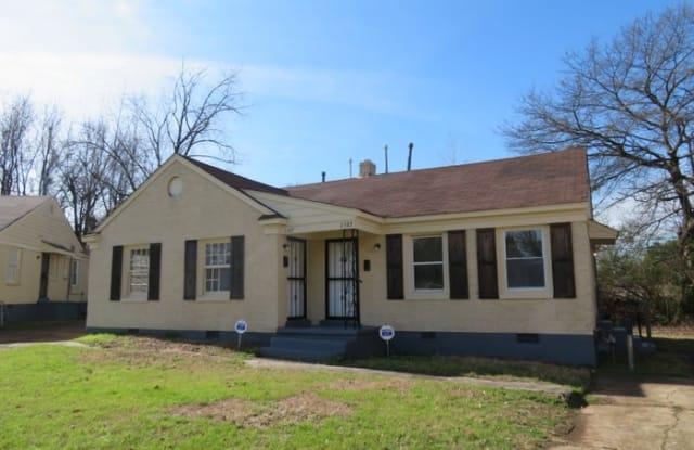 1385 Kimball Cove - 1385 Kimball Cove, Memphis, TN 38114