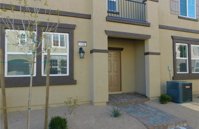 1192 MISSION VIEW Court - 1192 Mission View Ct, Henderson, NV 89002