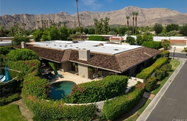 95 Princeton Drive - 95 Princeton Drive, Rancho Mirage, CA 92270