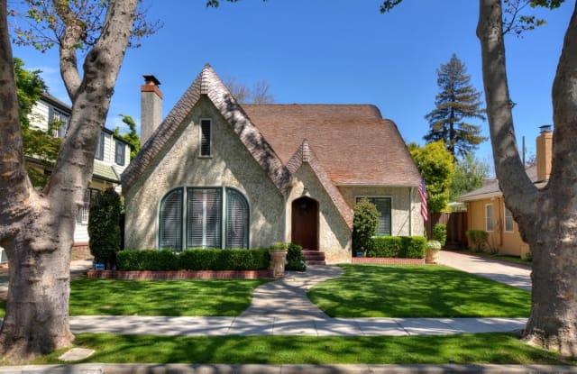 656 S 14th St - 656 South 14th Street, San Jose, CA 95112