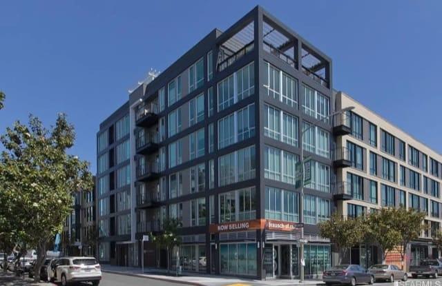99 Rausch Street - 1Unit 601 - 99 Rausch Street, San Francisco, CA 94103