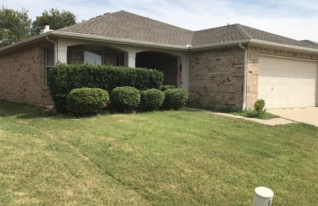 1613 Thornhill Lane - 1613 Thornhill Lane, Little Elm, TX 75068