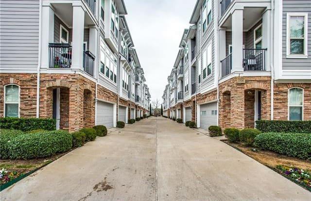 2326 Stutz Drive - 2326 Stutz Rd, Dallas, TX 75235