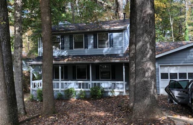 2904 Woodhollow Lane - 2904 Woodhollow Ln, Clayton County, GA 30236