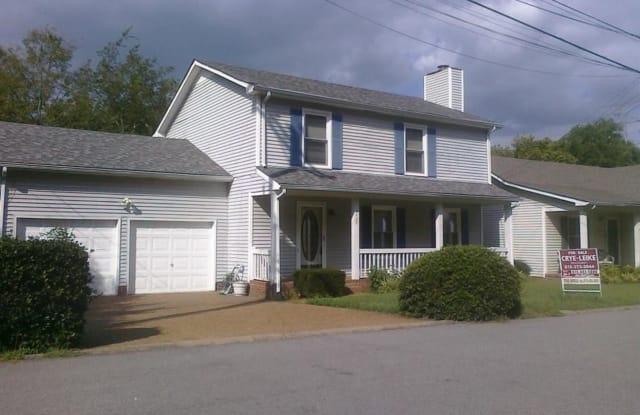 5428 Village Way - 5428 Village Way, Nashville, TN 37211